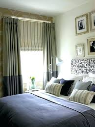 wall curtains behind bed curtain ideas for master bedroom best curtain behind headboard ideas on window
