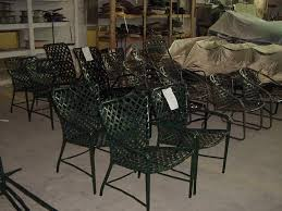 preserving outdoor furniture willow