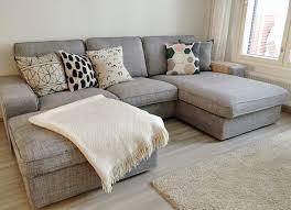 Esittelyssä sohva: Ikea Kivik | SOMETHING SMALL \u2026 | Pinteres\u2026