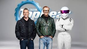 Top Gear. is a cunt. is a cunt
