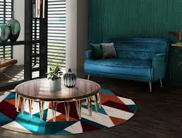 how to choose the best modern rug for your home