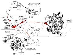 viamoto mitsubishi car parts clutch slave cylinder mitsubishi mitsubishi part number