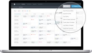 easy work schedule maker the best free employee scheduling software