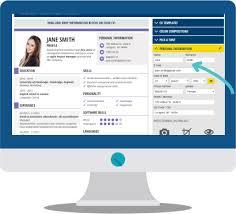 resume maker the resume builder