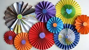 Interior Design Diy How To Make A Flower Interior Design Decoration Diy Crafts