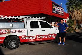 welcome to utah s garage door company
