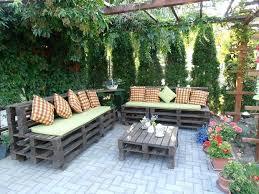 creative patio furniture. Creative Patio Furniture Outdoor Pallet Ideas