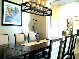 rectangular chandelier dining room marvellous chandelier over dining table lighting over dining room table wood dining