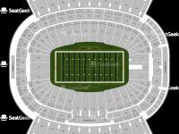New Arrowhead Stadium Seating Chart 39 Veritable Rams Virtual Seating Chart