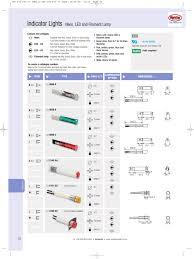 Arcolectric Indicator Lights Indicator Lights Neon Led And Filament Lamp Manualzz Com