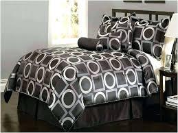 silver comforter set black white bedding sets and cream ivory geometric grey gold bedd silver king comforter black
