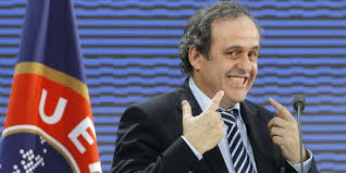 Image result for platini