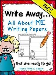 best about me sample ideas great business ideas  write away all about me writing papers