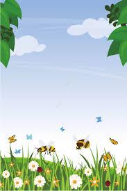 夏の花植物の風景画像pngとベクトルダウンロードaiファイル