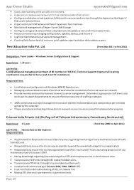 Resume For Server Position Server Objective Resume Resume Letter