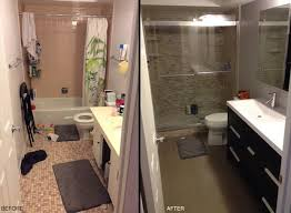 My Small Bathroom Remodel Recap Costs Designs More Simple Bathroom Remodeling Costs Ideas