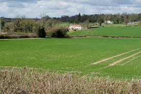 Hazelholt Farm and Hazel Holt © Peter Facey cc-by-sa/2.0 :: Geograph  Britain and Ireland