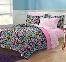 Leopard Bedroom Leopard Print Bedding