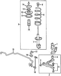 similiar honda odyssey suspension diagram keywords 2006 honda odyssey parts discount factory oem honda parts and