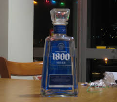 1800 silver tequila 750ml honest