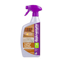 leather and vinyl cleaner