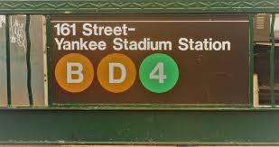 Yankee Stadium Legends Seating Chart Yankee Stadium New York Yankees Stadium Journey