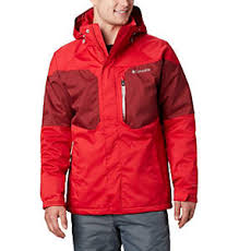 Men's <b>Winter</b> Insulated Puffer <b>Jackets</b> | Columbia Sportswear