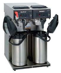 Industrial Coffee Makers Bunn Cwtft Commercial Coffee Makers Dome Pinterest