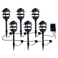 ring garden lighting full image for low voltage outdoor lighting kits led landscape ring garden lighting