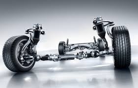 Know More About The Suspension System Of Your Car M2all Blog