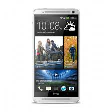 HTC One Dual Sim, Silver - (Available ...