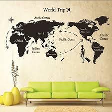 world map wall art amazon co uk on map wall art uk with world map wall art amazon co uk yasaman ramezani