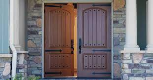 getting a handle on entry door costs