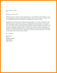 Immigration Recommendation Letter Sample Friend Ooojo Co