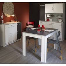 Parisot Esszimmer Set 3 Teilig Bistrot Vii Weiß Grau Kaufen