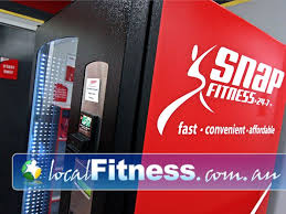 Protein Vending Machine Inspiration Snap Fitness Members Lounge Berwick 48 Hour Access To Protein