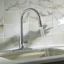 Kitchen Faucet Classy Kohler Bridge Faucet Kitchen Kohler Forte