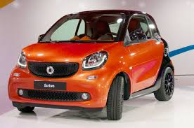 new smart car release date2016 Smart Fortwo Redesign  2017  2018 Car Reviews