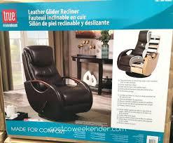 leather swivel glider recliner innovations recliner lovely true innovations leather swivel glider recliner chair fabulous elegant