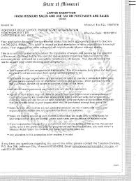 Tax Exemption Form PSO Forms 24