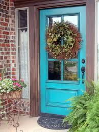 unique front doorsFront Doors  Front Door Ideas Image Of Front Door Decorating