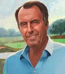 Glenn Johnson - Michigan Golf Hall of Fame