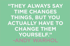 Andy Warhol Quotes Mesmerizing Andy Warhol Quote Quote Number 48 Picture Quotes