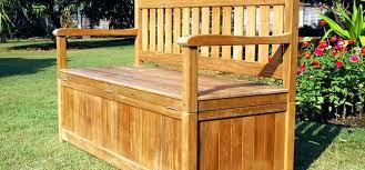 deck box for cushions waterproof deck box bench seat garden bench seat waterproof deck box storage