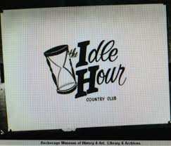 the idle hour country club growing up anchorage the idle hour country club