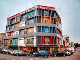 Hotel Jelai Mentakab Best Price On Hotel Jelai Temerloh In Temerloh Reviews