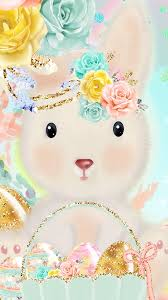 Cute Easter iPhone Wallpapers ...