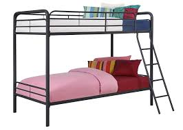 black metal bunk bed. Black Metal Bunk Bed U