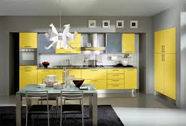 bright kitchen color ideas and color combinations
