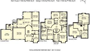 35960_164PANE2_FLP_00_0000_max_600x600 mansion house plans 8 bedrooms bedroom style ideas 8 bedroom home on 8 bedroom home floor plans
